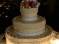 ARIANNA E STEFANO max&kitchen catering matrimonio in serra lorenzini wedding cake
