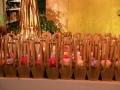 ARIANNA E STEFANO max&kitchen catering matrimonio in serra lorenzini bomboniere