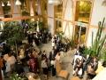 ARIANNA E STEFANO max&kitchen catering matrimonio in serra lorenzini invitati