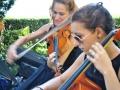 MAX&KITCHEN CATERING MUSICA ARCHI