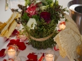 MAX&KITCHEN catering milano rose matrimonio
