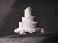 MAX&KITCHEN matrimonio-cake sospesa