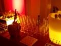 max&kitchen catering dual illuminazione milano