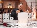 centauria max&kitchen catering servizio esclusivo