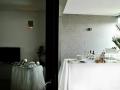 Matrimonio Fabiola Max&kitchen Catering vista del buffet