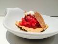 max&kitchen catering milano tartufo bianco g.h. mumm champagne