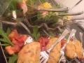 max&kitchen catering milano evento privato natale orto