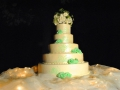 MAX&KITCHEN CATERING WEDDING CAKE