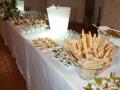 Matrimonio Zecchini Max&Kitchen catering buffet