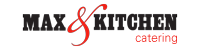Max&Kitchen Catering Logo
