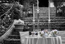 BRITTANY & JUSTIN wedding day max&kitchen catering matrimonio