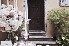 BRITTANY & JUSTIN wedding day max&kitchen catering allestimento floreale