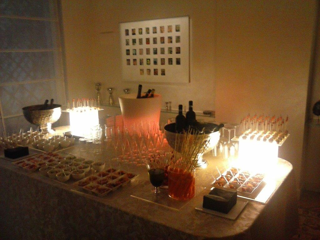 max&kitchen catering milano eventi privati