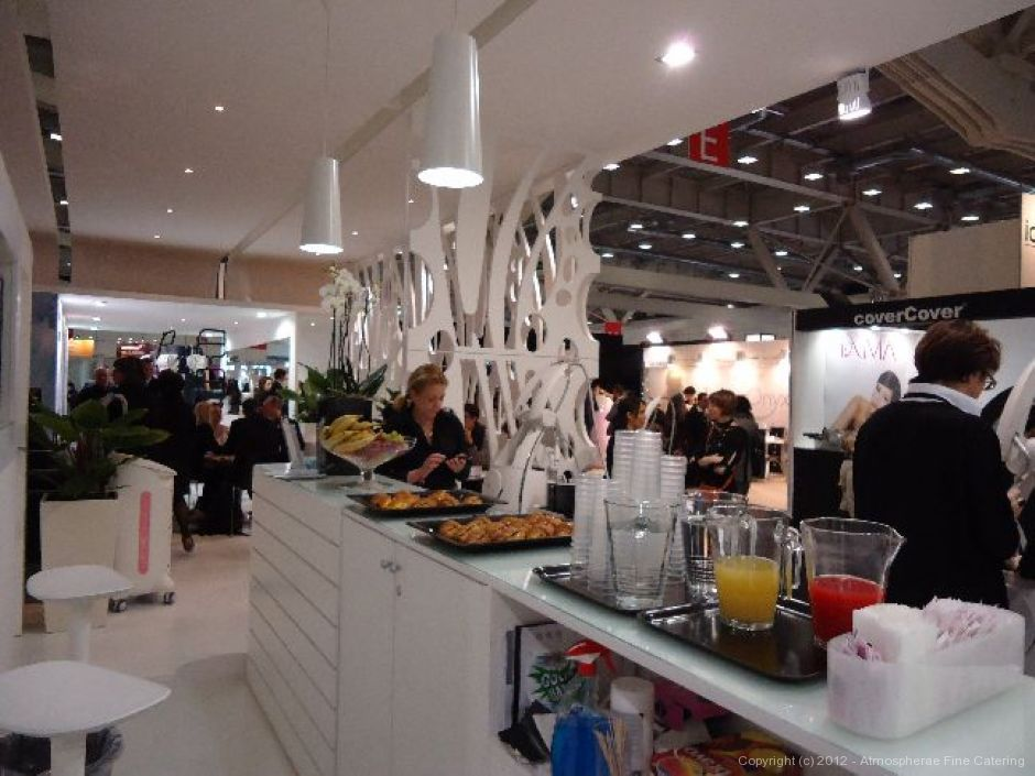 Max Kitchen Catering Milan At Salone Del Mobile