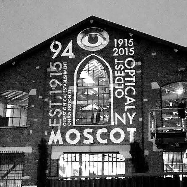 MOSCOT-EVENTO ANNIVERSARIO 100 ANNI MAX&KITCHEN CATERING