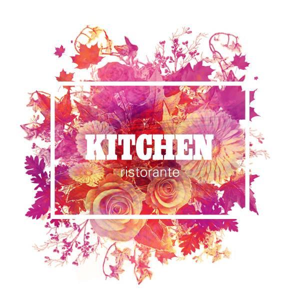 logo kitchen ristorante milano