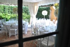 max&kitchen catering matrimonio wedding day, cerimonia sul lago di como