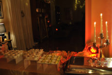 catering natale max&kitchen milano buffet
