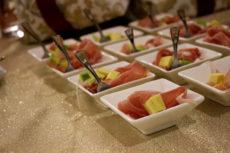 max&kitchen catering privato milano prosciutto crudo di parma
