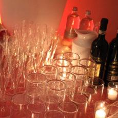 luxury event max&kitchen catering senza glutine