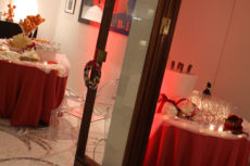 arcitetto calatrava max&kitchen catering