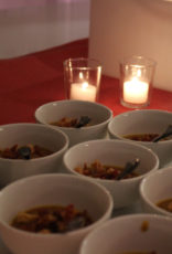 max&kitchen catering milano finger food