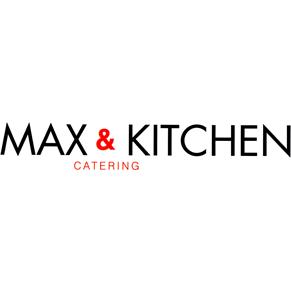 LOGO-Catering max&kitchen Banqueting Milano
