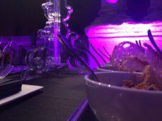 luxury event aperitivo moda milano