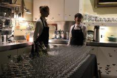 fornasetti kitchen
