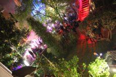 casa fornasetti garden