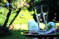 Matrimonio sposi max&kitchen catering