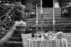 BRITTANY & JUSTIN wedding day max&kitchen catering matrimonio