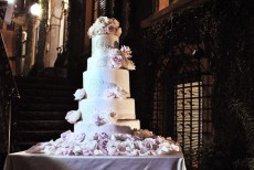 BRITTANY & JUSTIN wedding day max&kitchen catering matrimonio wedding cake