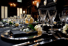 bagatti luxury event