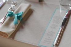 cena seduti wedding max&kitchen catering menu personalizzato