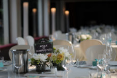 GAIA & JILL buffet max&kitchen catering mise en place tavolo
