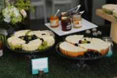 GAIA & JILL buffet max&kitchen catering buffet a isole