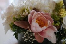 GAIA & JILL buffet max&kitchen catering allestimento fiori