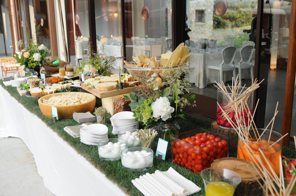 Buffet Rustico Matrimonio : Gaia e jill matrimonio wedding max kitchen catering luxury bersy