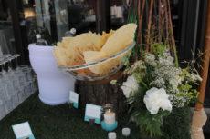 becky e jeff villalacassinella max&kitchen catering luxury wedding cake