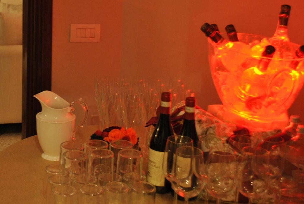 evento privato max&kitchen catering milano