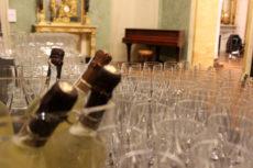 Fondazione Coloni - Max&Kitchen Catering GAM luxury event