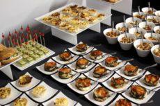 max&kitchen catering colazione di lavoro finger food