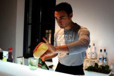 open bar errea maxandkitchen catering milano