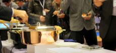 intel Max&kitchen Catering milano cena di gala buffet banqueting