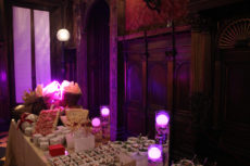 edison max&kitchen catering milano cena di gala