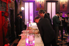 edison max&kitchen catering milano museo bagatti