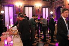 edison max&kitchen catering milano allestimento natale