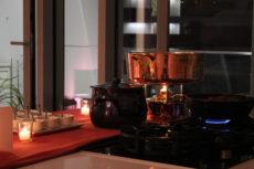 max&kitchen catering milano finger food servizio di rame