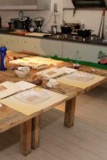 Parodi ricette master class